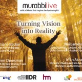 Murabbi live: turning vision into reality