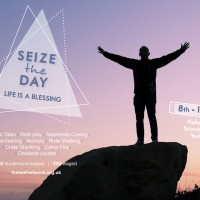 Seize the Day - Summer 2015