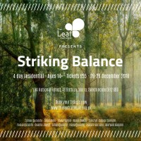 Winter Residential 2018: Striking Balance