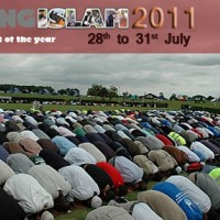 Four days of Living Islam