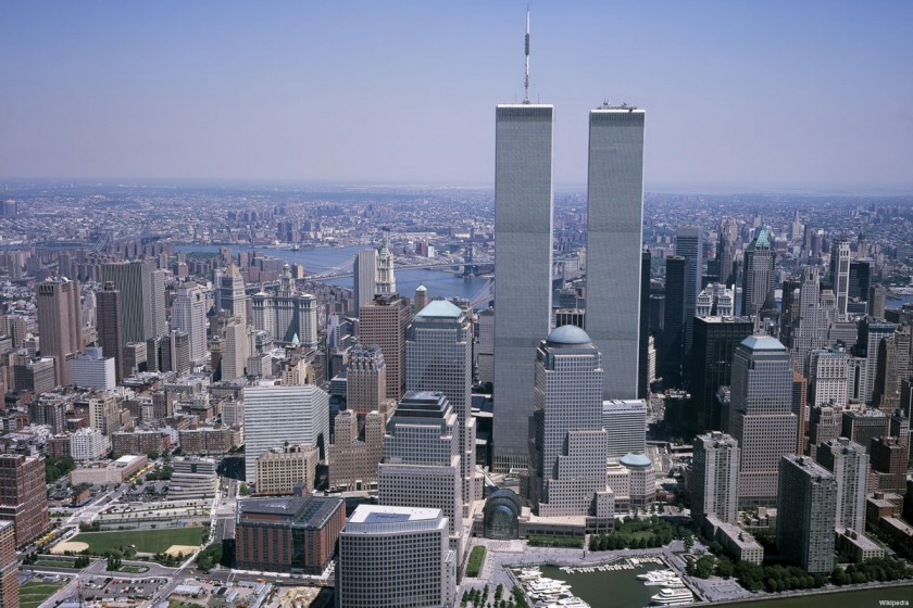 9/11 - a decade on...