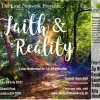 Faith into Reality - Summer Residential 2017 - Attendees Page